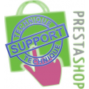 Support half for Prestashop